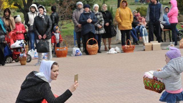 Северодонецк, Луганская область