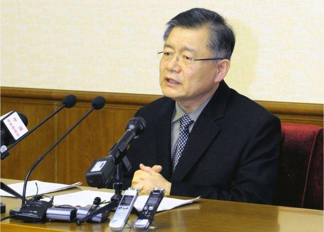 North Korea arrests US student for 'hostile act'