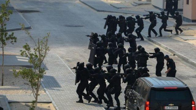 ایران اتهام دخالت در امور داخلی بحرین را رد می کند