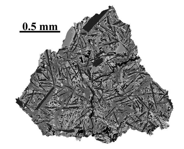 Laboratuvar analizleri bazaltın 1 milyar 963 milyon (artı eksi 57 milyon) yıl yaşında olduğunu gösteriyor