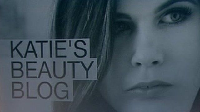 Katie's Beauty Blog photo