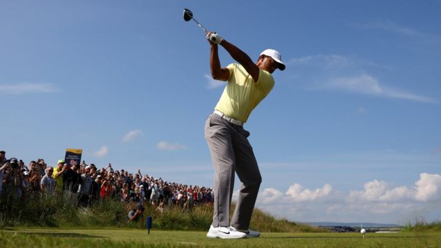 The Open 2019: Can Tiger Woods roar at Royal Portrush?