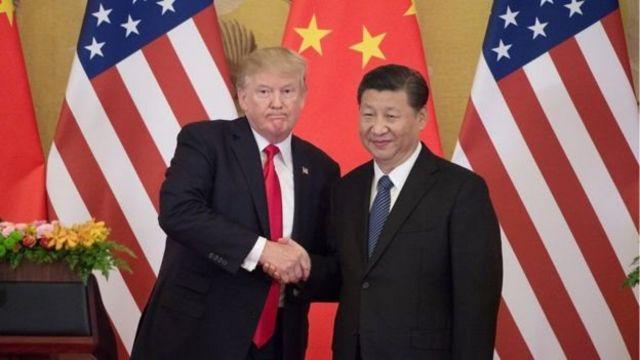 قرار است روسای جمهور چین و آمریکا ماه نوامبر دیدار کنند