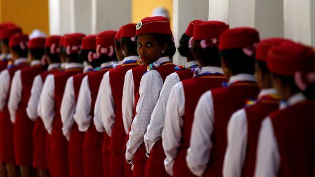 Mu kwa Cumi mu gihe cyo gufungura umuyoboro wa gari ya moshi ikoresga amashanyarazi uhuza Etiyopiya na Djibouti. Urugendo rwavuye ku minsi itatu rujya ku masaha 12 gusa...