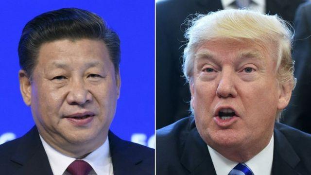 Ông Zoellick cho biết mối quan tâm lớn nhất của ông là căng thẳng leo thang giữa Hoa Kỳ và Trung Quốc.