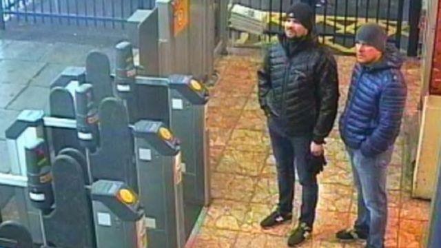 Британия полицияси икки Россия фуқаросидан гумонсирамоқда