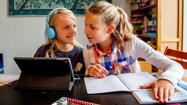 Coronavirus 11 Plataformas De Educación Online Gratuitas Y En Español Que Los Países Nórdicos Liberaron Por La Pandemia Bbc News Mundo