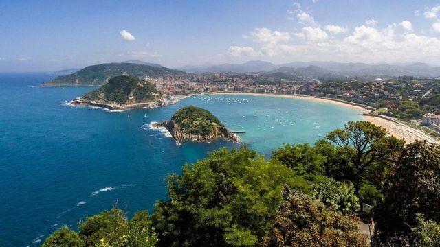 西班牙,旅遊,食品,文化,歐洲
