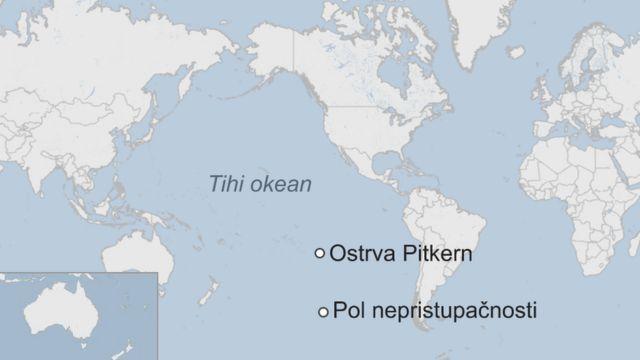 Okeanski pol nepristupačnosti