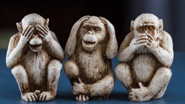 Figuras de primates