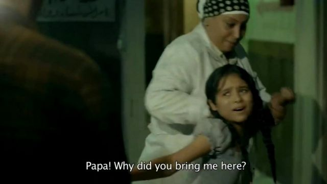 Image from Egyptian public education video