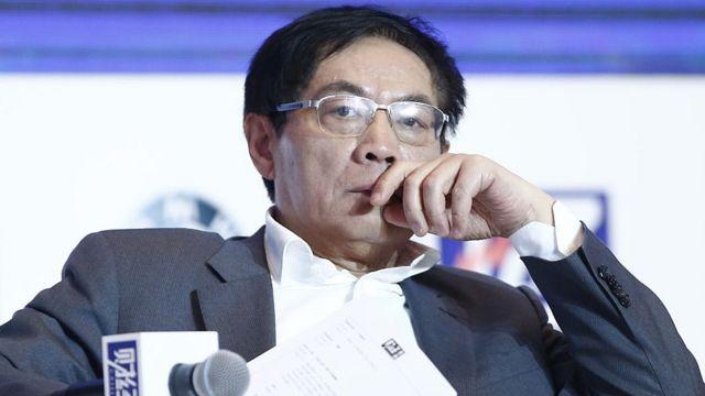 任志强是中国著名房地产商人,曾当选北京市西城区人大代表和北京市政协委员。
