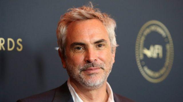 Alfonso Cuarón, director de cine mexicano