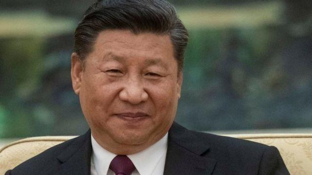 Presiden Xi Jinping