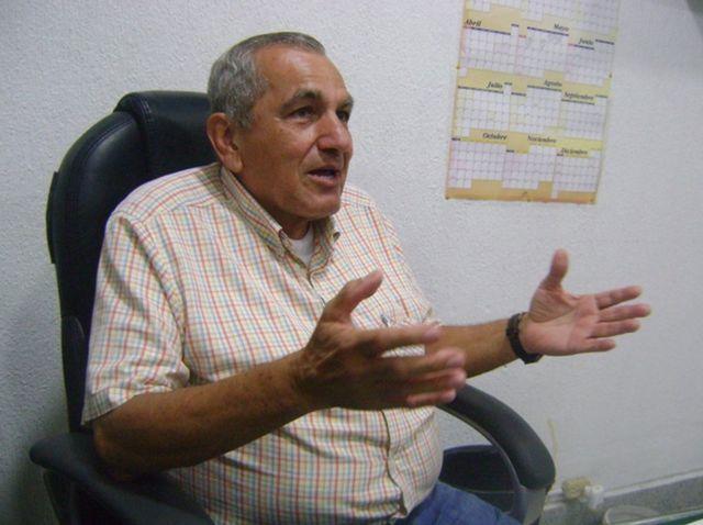 Alejandro Trillo Santaella.