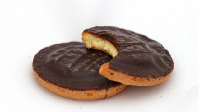佳發蛋糕(Jaffa Cakes)