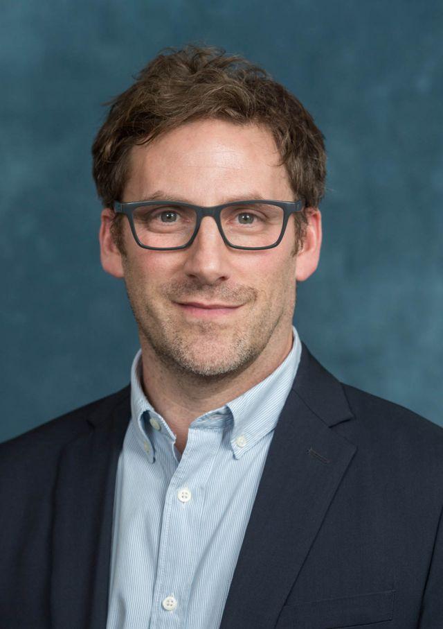 Stuart Soroka, professor da Universidade de Michigan