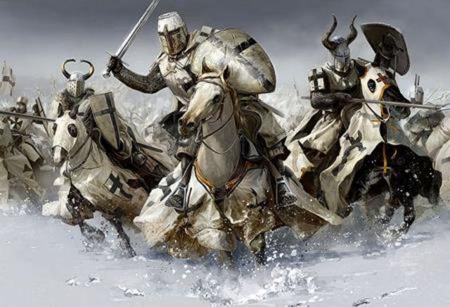 Imagen que utiliza el grupo Fraternal Order of Alt-Knights