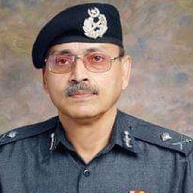 اختر گورچانی کو آج بھی اس کارنامے پہ قائد اعظم پولیس میڈل نہ ملنے کا رنج ہے۔