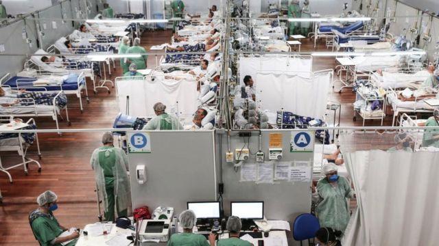 Brezilya'daki kadınlar tarafından yönetilen bölgelerde, erkeklerin yönettiği bölgelere göre Covid'e bağlı ölümlerin yüzde 43; hastane yatışlarının da yüzde 30 daha az olduğu görüldü.