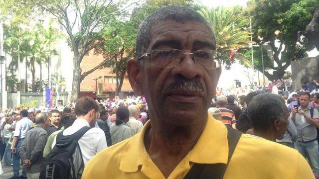 Rubén Romero