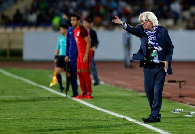 لیگ قهرمانان آسیا یا جام جهانی؟