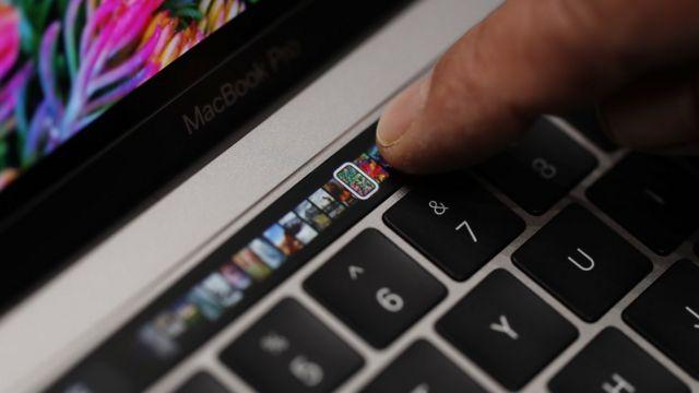 Mac bilgisayar