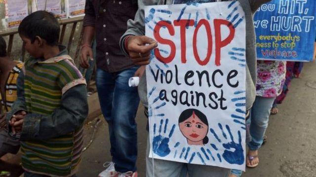 Gang rape india