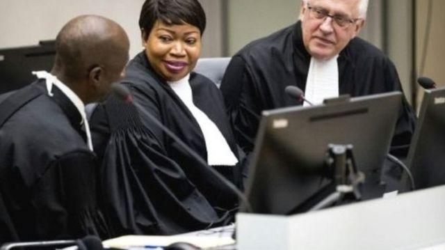 قضات دیوان بینالمللی کیفری در لاهه درخواست آغاز تحقیقات در باره جنایات جنگی در افغانستان را رد کردهاند