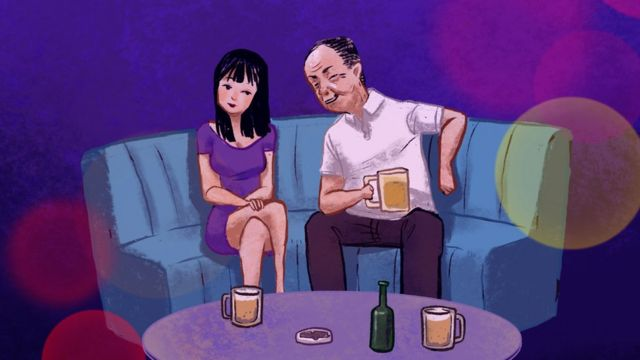 Trong tình trạng gái bán dâm gốc Việt ở quốc đảo nên phổ biến, mỗi phụ nữ Việt Nam trong con mắt của họ rất có thể là một cô gái điếm tiềm năng.