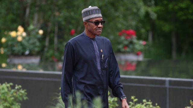 An zargi gwamnatin Buhari da yin tafiyar hawainiya