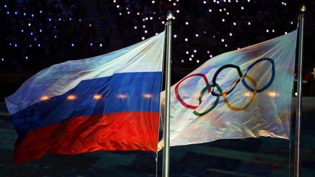 Le ministre russe des Sports Vitaly Mutko a pris acte de la décision du CIO.