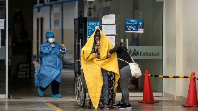 Peru'da sağlık yetkilileri bir süre Ivermectin'i tavsiye edip sonra Covid tedavi rehberinden çıkardılar