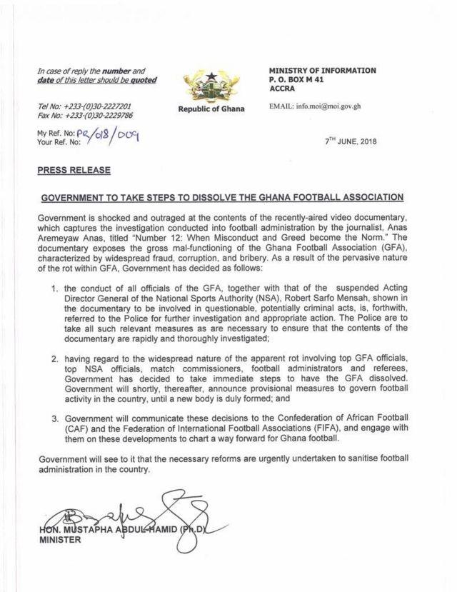 Ghana document