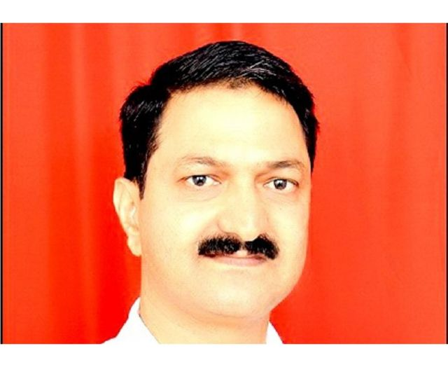 आरटीआई कार्यकर्ता अजेंद्र अजय