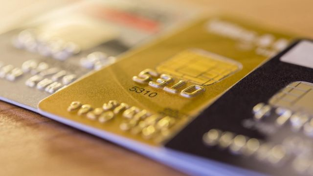 Credit cards: Concerns over 'persistent' debt