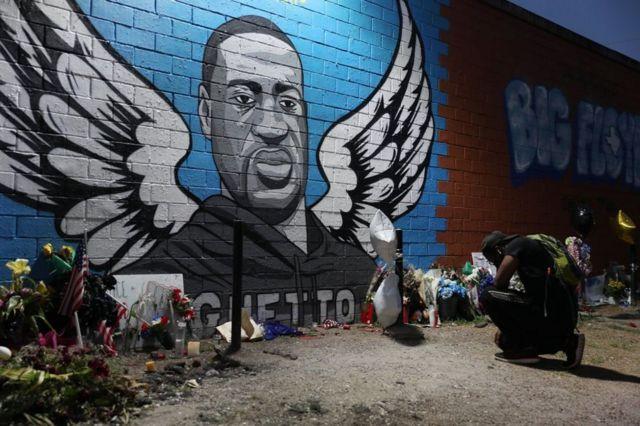 Mural de Floyd