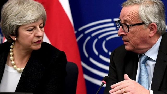 Brexit deal: What has changed?