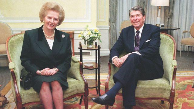Jeb Bush wants Margaret Thatcher on $10 note