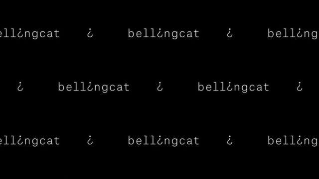 Хто такі Bellingcat і чому про них так багато говорять