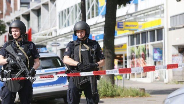 полиций