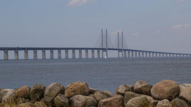 Olayla ilgili olarak Eylül ayında, Danimarka ve İsveç arasındaki Oresund Köprüsü dahil bazı yol ve köprüler trafiğe kapatılmıştı.
