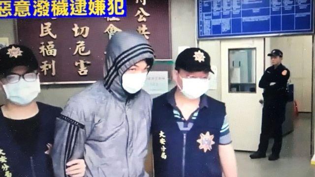 """莫男向警方称是因为在该餐厅""""吃坏肚子"""",心生不满而泼粪报复。"""