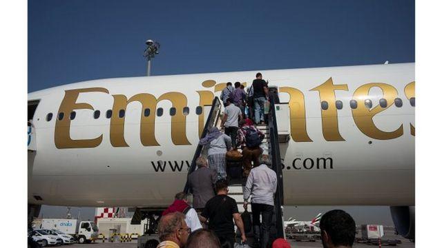 Jirgin Emirates