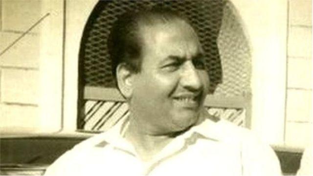 महंमद रफी