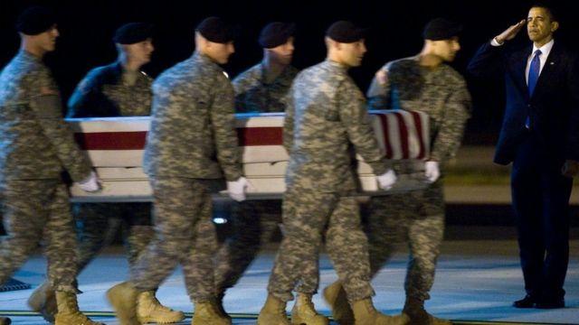 Exército americano