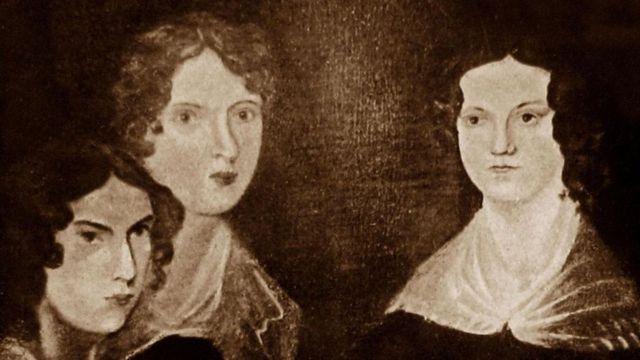 在学术界,有关勃朗特姐妹,即安妮、艾米莉和夏洛特,以及她们的兄弟布兰韦尔(Branwell)生平的猜测流传甚广。