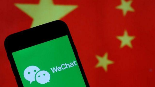 WeChat hesapların internet kurallarını çiğnediği gerekçesiyle kapatıldığını söylüyor ama hangi kuralların çiğnendiğini açıklamıyor