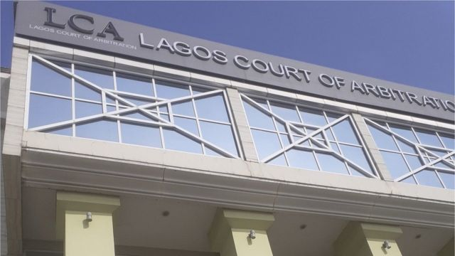 Lekki Toll Gate Lagos Nigeria shooting and End SARS judicial panel latest update