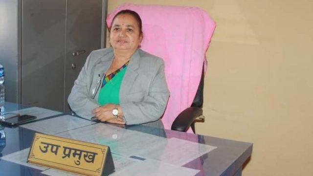 माया शर्मा